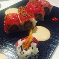 Foto scattata a Aqua Restaurant at Hotel Luz da Alba M. il 12/20/2016