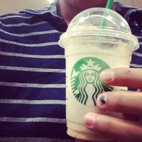 Photo taken at Starbucks by Jonathan S. on 8/17/2013