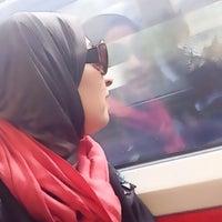 Photo taken at Platform 1 by Meesooo on 3/28/2014