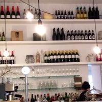 Photo taken at Mama's Café by Scott K. on 5/23/2013