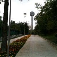 8/31/2013 tarihinde Cihan Y.ziyaretçi tarafından Botanik Parkı'de çekilen fotoğraf