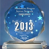 Photo taken at Northshore Process Service Network by Northshore Process Service Network on 10/28/2013