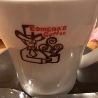 Photo taken at Komeda's Coffee by Toshiya J. on 3/21/2017