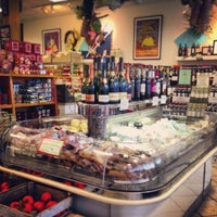 Photo taken at The Italian Store by Michaela H. on 4/23/2013