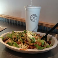 Photo taken at Chipotle Mexican Grill by Tim L. on 6/29/2013