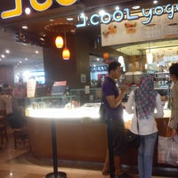 Photo taken at J.Co Donuts & Coffee by agung w. on 7/28/2013
