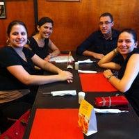 Photo taken at Amoaras Restaurante by Raquel S. on 4/2/2014
