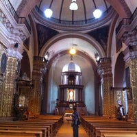 Photo taken at Iglesia De Santo Domingo by Artemisa d. on 7/3/2013