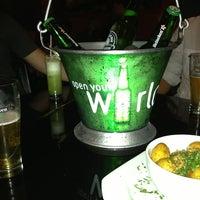 Photo taken at Santillana Lounge Bar by Andréa C. on 5/26/2013