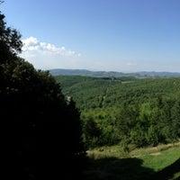 6/20/2013 tarihinde Steve P.ziyaretçi tarafından Borgo di Pietrafitta Relais'de çekilen fotoğraf