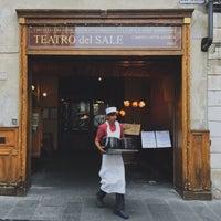 Foto scattata a Il Teatro del Sale da Antonio F. il 1/9/2015