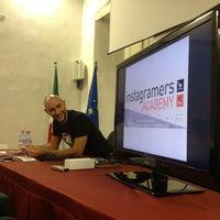 Photo taken at la Moderna by Antonio F. on 9/7/2013