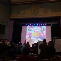 Снимок сделан в Eureka Theater пользователем Eddie M. 11/12/2017
