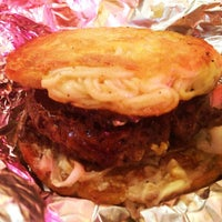 Photo taken at Elbert's Cheesesteak Sandwiches by Raffy Z. on 2/21/2014