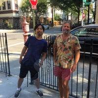 Photo taken at M. Carter Shop by Katsuji N. on 8/15/2015