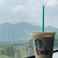 Photo taken at Starbucks by MD on 8/17/2018