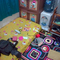 Photo taken at minie's room by minie a. on 7/1/2013