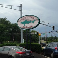 Photo taken at Dogfish Head Alehouse by Shannon E. on 6/2/2013