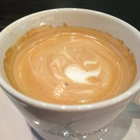Photo taken at Coffee Club by Sasha Z. on 10/19/2013