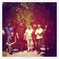 Photo taken at Castello (Fi) by Troy N. on 6/4/2013