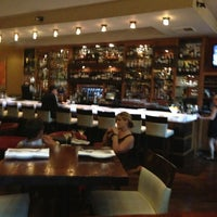 Photo taken at John Howie Steak by YASAR A. on 9/2/2013