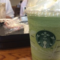 Photo taken at Starbucks by Panitan S. on 11/5/2014