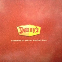 Photo taken at Denny's by Rachel G. on 5/17/2013