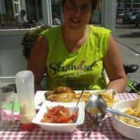 Photo taken at Zot Kieken by Luc V. on 6/14/2014