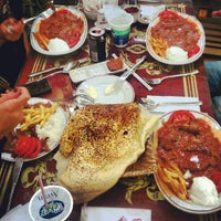 9/20/2012 tarihinde Can E. Y.ziyaretçi tarafından Konak Kebap'de çekilen fotoğraf