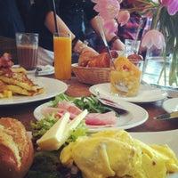 Das Foto wurde bei Café Sehnsucht von Imke M. am 5/20/2013 aufgenommen