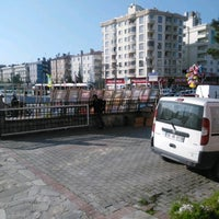 Photo taken at Türkiş Eğitim Merkezi by Onur M. on 4/1/2017