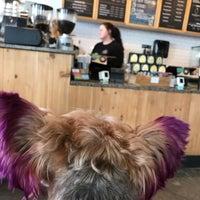 Photo taken at Saxbys Coffee by Richard L. on 2/20/2017