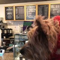 Photo taken at Saxbys Coffee by Richard L. on 2/17/2017