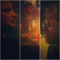 Photo taken at Lugosi by Zeroinfluencer on 9/21/2012