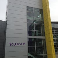 Photo taken at URL's Cafe at Yahoo! by Giuseppe T. on 12/4/2012