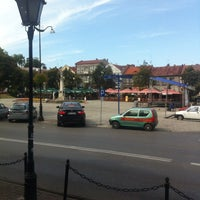 Photo taken at Bochnia by Vita S. on 8/24/2013