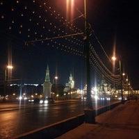 Снимок сделан в Пять звёзд пользователем Nataliya D. 5/17/2013