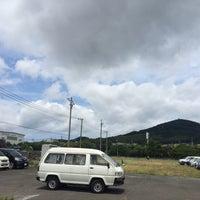 Photo taken at Boat Race Wakamatsu by あどるふ on 6/19/2016