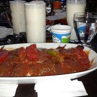 7/22/2013 tarihinde Gokcen B.ziyaretçi tarafından Sebatibey Restorant&Cafe'de çekilen fotoğraf