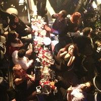 Photo taken at Kallipoleos 4 by Veronica on 1/5/2014
