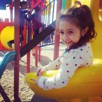 Photo taken at Melihşah Anaokulu by Dilek K. on 2/23/2014
