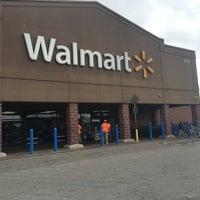 Photo taken at Walmart by H@kan on 5/1/2016