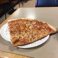 Photo taken at New York Pizzeria of Binghamton by Kenneth S. on 12/7/2016
