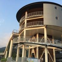 Photo taken at 津波避難タワー by monchhichi™ on 8/20/2016
