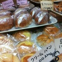 Photo taken at Sora Pan - Sora Café by monchhichi™ on 12/1/2012