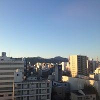 Photo taken at ツーリストイン高知 by monchhichi™ on 11/29/2013