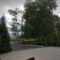 Photo taken at Eglieni by Valeria L. on 9/18/2016