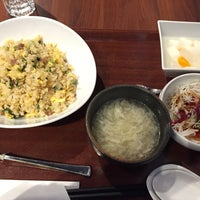 Photo taken at A・DINING by Ochurup on 4/12/2016
