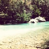 Photo taken at Acheron Springs by Xrysa K. on 5/8/2013