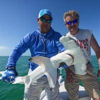 Photo taken at Port Sanibel Marina by Bill H. on 5/9/2015